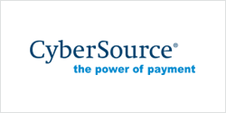 CyberSource